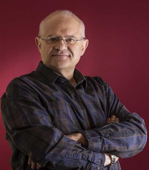 Dr. Alvaro Muro