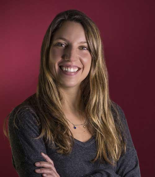 Elena Rottier