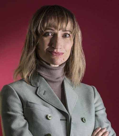 Rossana Marenzi